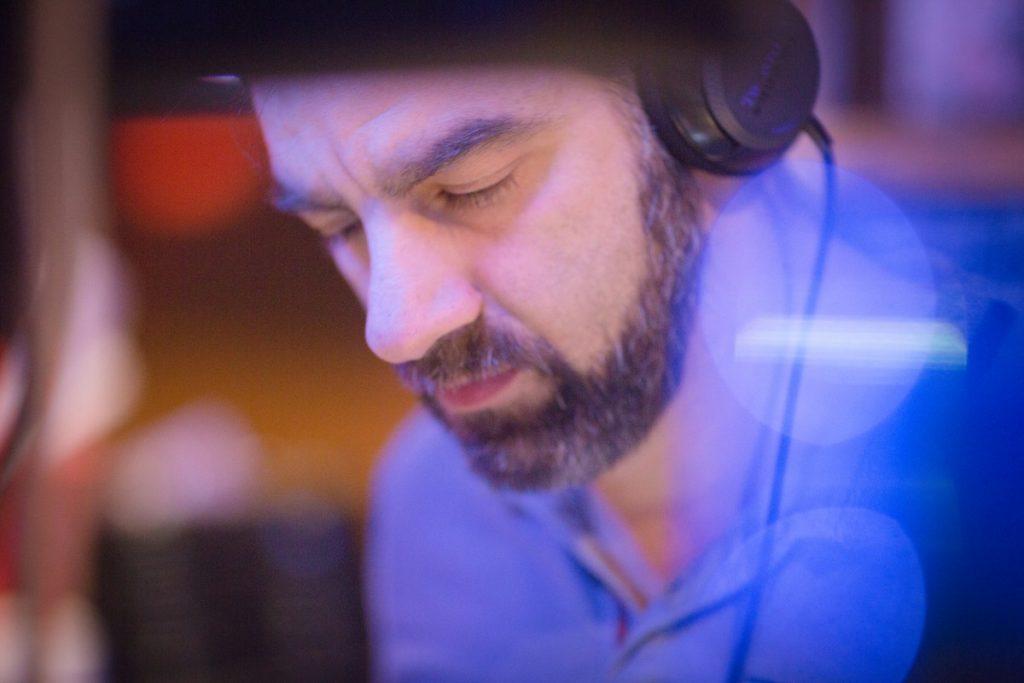 DJ soirée fiesta