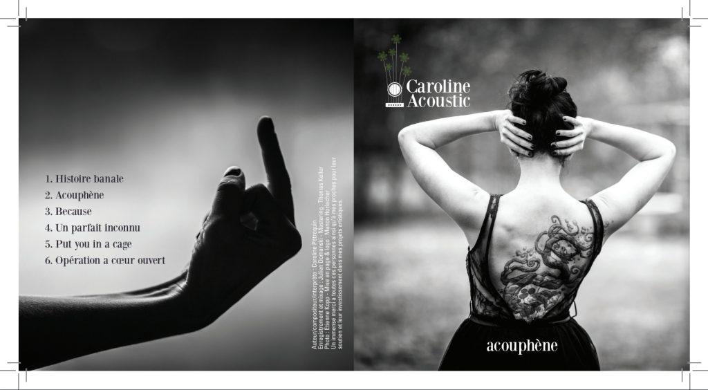 Caroline Acoustic Etienne Kopp