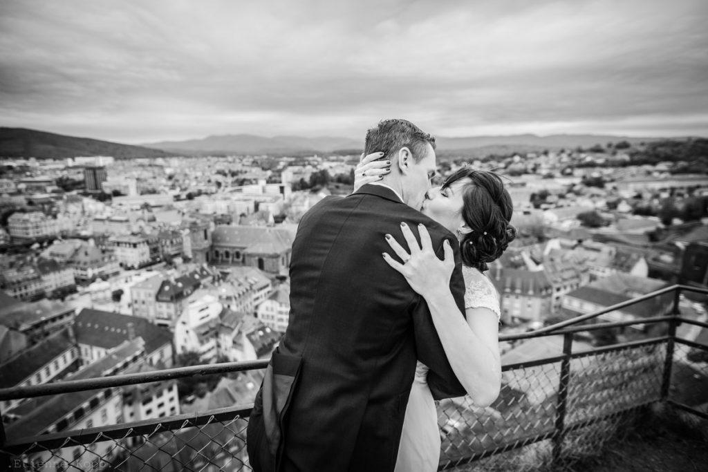 photographe couple amour baiser belfort
