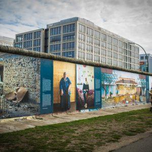 Berlin Wall Mur etienne kopp
