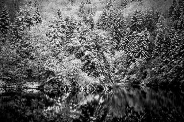 winter france photo